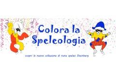 COLORA LA SPELEOLOGIA
