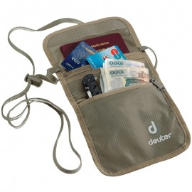 DEUTER- SECURITY WALLET II