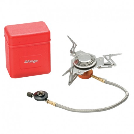 VANGO- FOLDING GAS STOVE