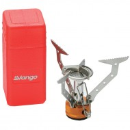 VANGO- COMPACT GAS STOVE