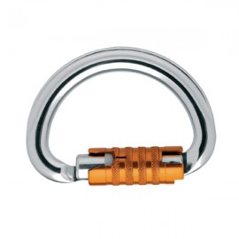 PETZL- TRIACT LOCK