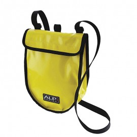 ALP DESIGN-SACCHETTO RILIEVO TOPO BAG