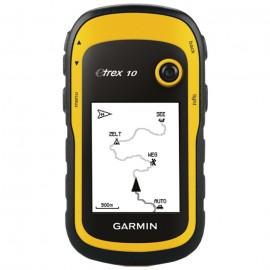 GARMIN- eTREX 10 + custodia