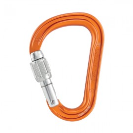 PETZL- ATTACHE SCREW LOCK