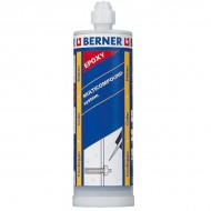 BERNER- CARTUCCIA RESINA 410 ml.