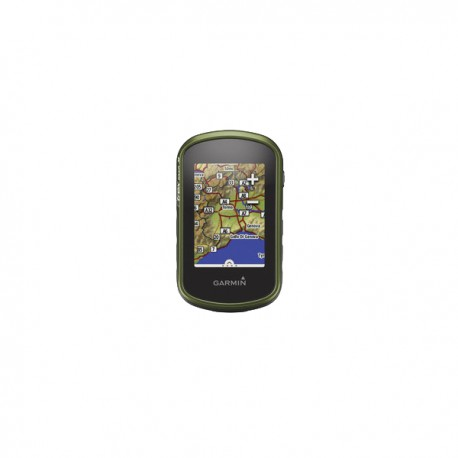 GARMIN- eTREX 35 TOUCH