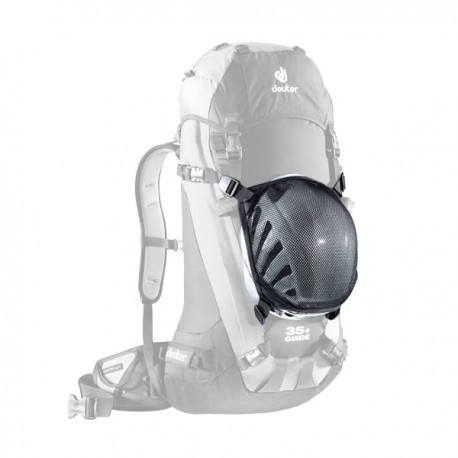 DEUTER- HELMET HOLDER