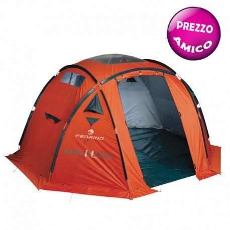 FERRINO - CAMPO BASE