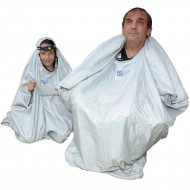 MTDE- PONCHO PERSONALE CHASUBLE