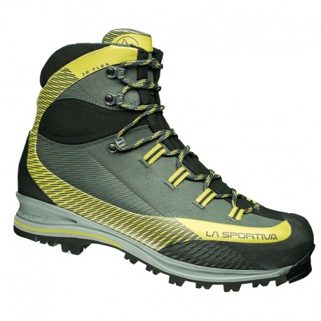 LA SPORTIVA- TRANGO TRK LEATHER GTX MAN