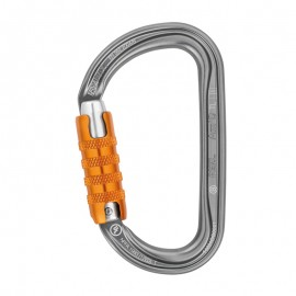 PETZL- Am D TRIACT LOCK