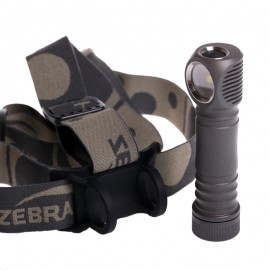 ZEBRALIGHT- H604 W