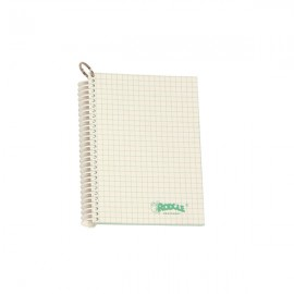 RODCLE- TOPOGRAPHIC NOTEBOOK SMALL