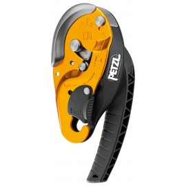 PETZL- ID S DESCENDER