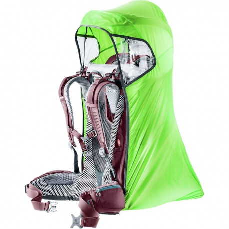 DEUTER- KID CONFORT RAINCOVER