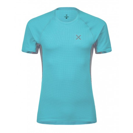 REPETTO by MONTURA- T-SHIRT OUTDOOR