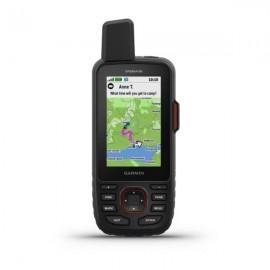 GARMIN- GPSMAP 66i