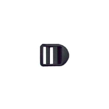 REPETTO- FIBBIA SCORREVOLE PVC 25