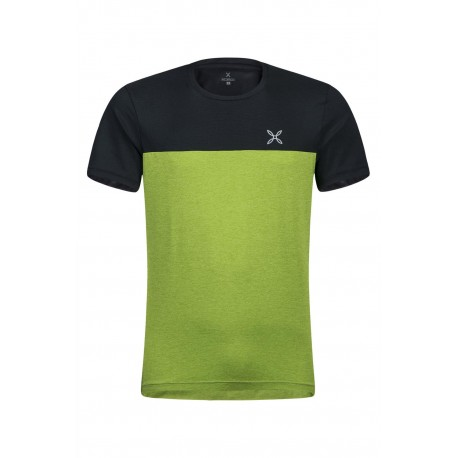 MONTURA- OUTDOOR 20 TSHIRT
