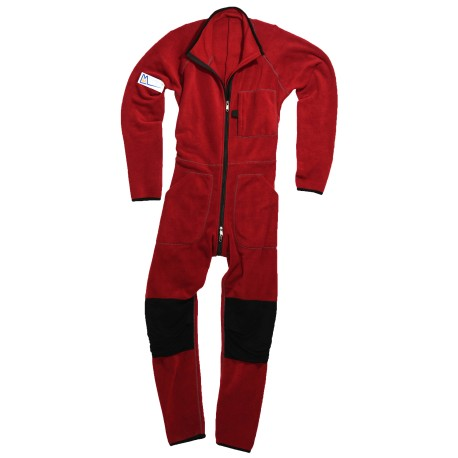 REPETTO- CAVING UNDERSUIT SOTTOSOTTO