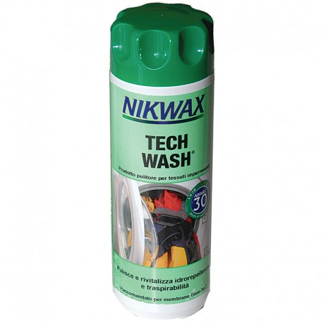 NIKWAX- TECH WASH