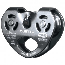 C.T.- DUETTO CABLE
