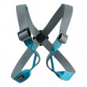 Mountaineering harnesses