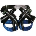 Caving harnesses